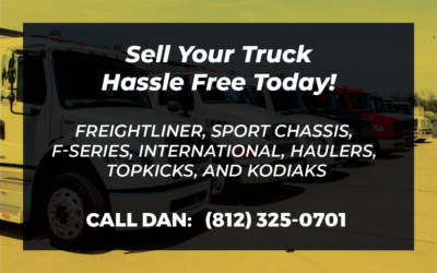 BUYING MED DUTY HAULERS ———— CALL TODAY!————